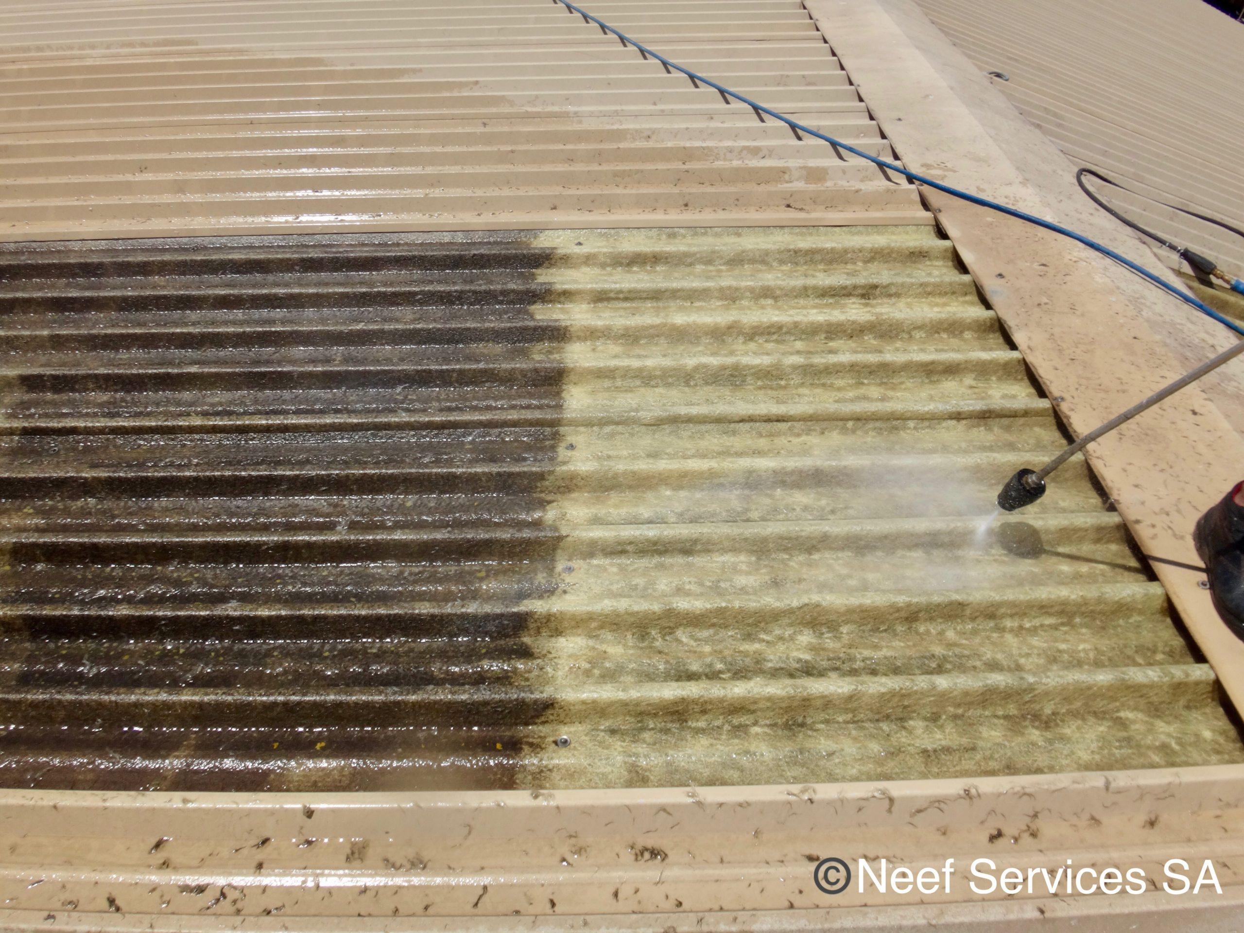 Neef Services SA_Haute pression